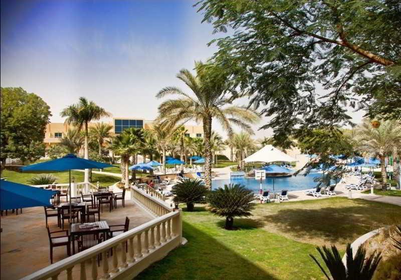 Holidays at Mafraq Hotel in Abu Dhabi, United Arab Emirates