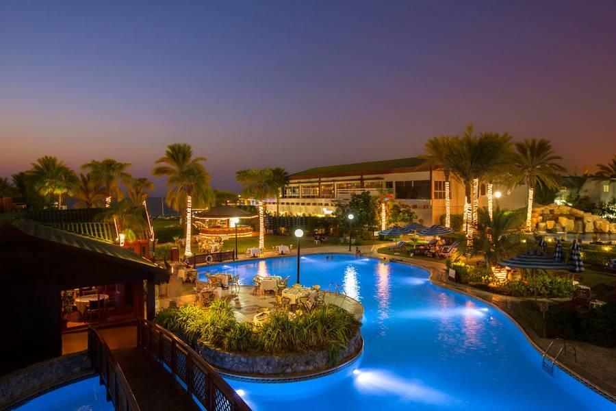 Holidays at Dubai Marine Beach Resort and Spa Hotel in Jumeirah Beach, Dubai