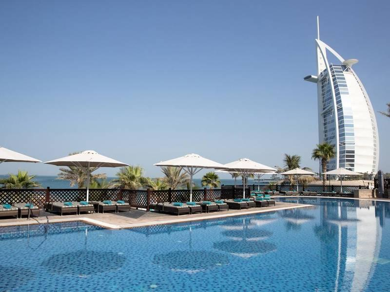 Holidays at Mina A Salam Hotel - Madinat Jumeirah in Jumeirah Beach, Dubai