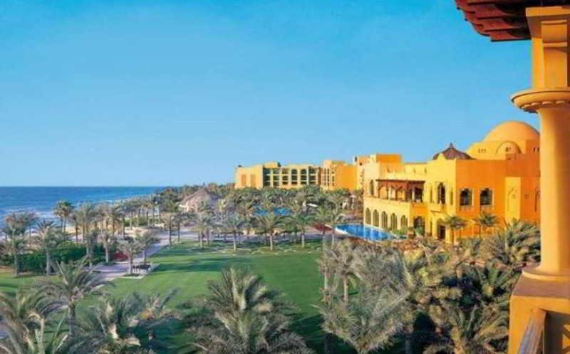 Holidays at One & Only Royal Mirage Residence & Spa in Jumeirah Beach, Dubai