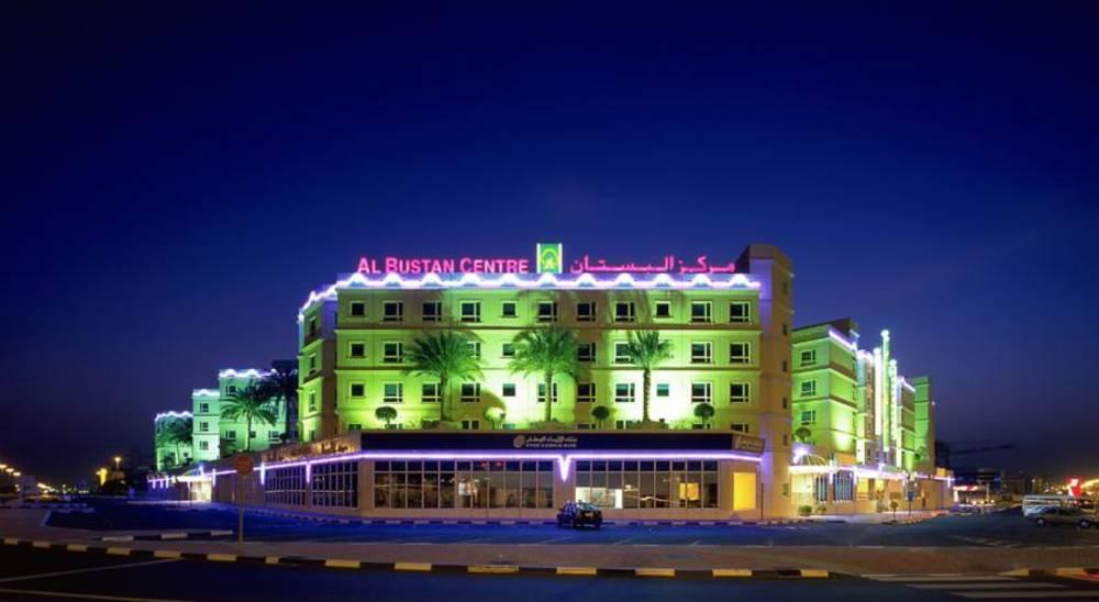 Holidays at Al Bustan Residence Hotel in Dubai, United Arab Emirates