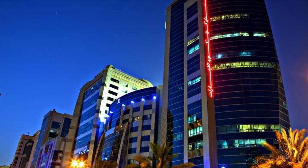 Holidays at Emirates Concorde Hotel in Deira City, Dubai