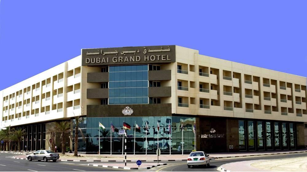 Holidays at Dubai Grand Hotel in Dubai, United Arab Emirates