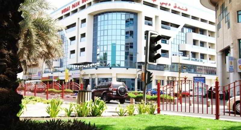 Holidays at Dubai Palm Hotel in Deira City, Dubai