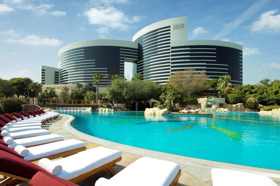 Holidays at Grand Hyatt Dubai Hotel in Dubai, United Arab Emirates