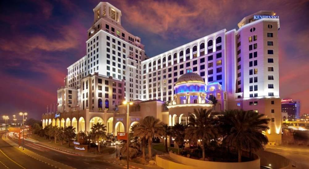 Holidays at Kempinski Hotel Mall Of The Emirates in Sheikh Zayed Road, Dubai