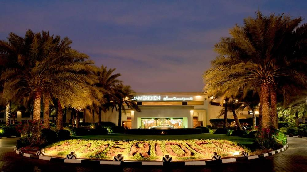 Holidays at Le Meridien Dubai Hotel in Dubai, United Arab Emirates