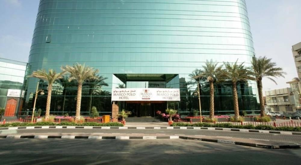 Holidays at Marco Polo Hotel in Deira City, Dubai