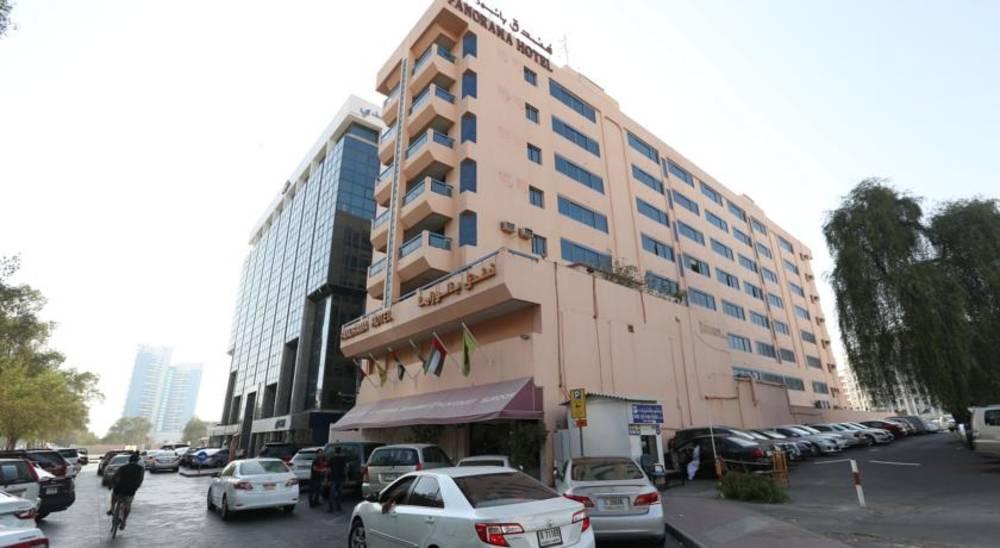 Holidays at Panorama Bur Dubai Hotel in Bur Dubai, Dubai