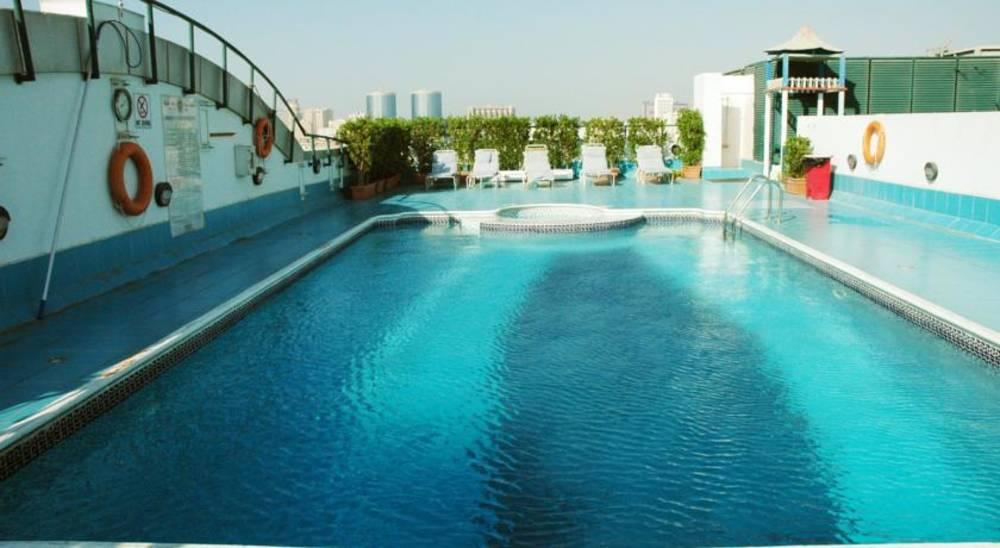 Holidays at Regent Palace Hotel in Bur Dubai, Dubai