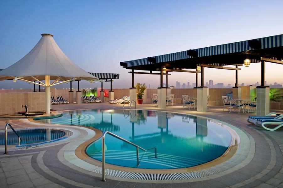 Holidays at Grand Excelsior Deira Hotel in Deira City, Dubai