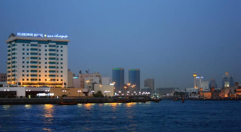 Holidays at St George Hotel in Deira City, Dubai