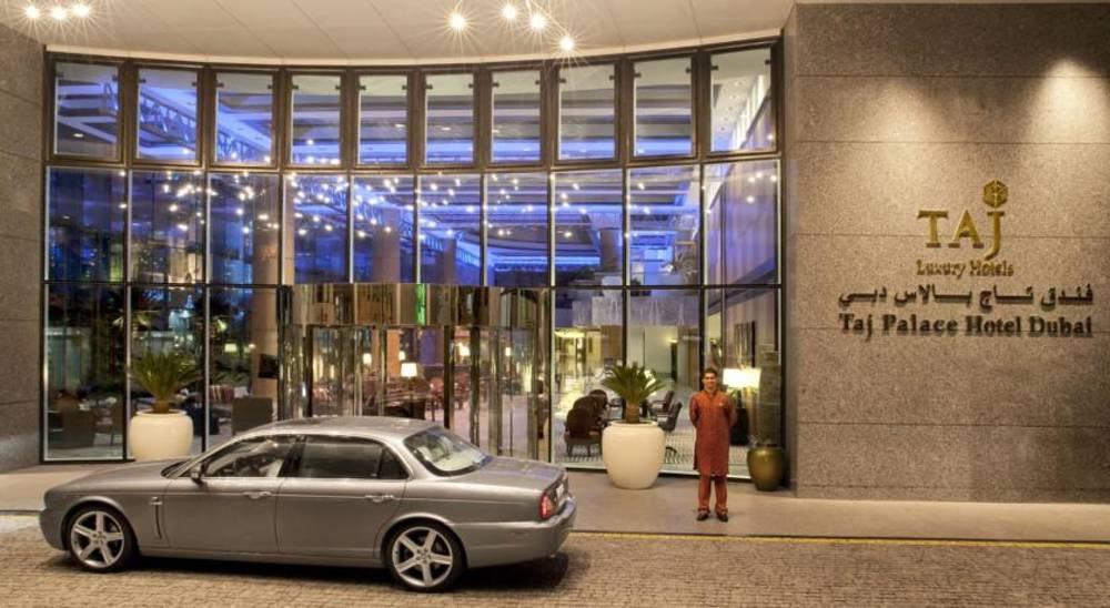 Holidays at Jood Palace Hotel Dubai in Deira City, Dubai