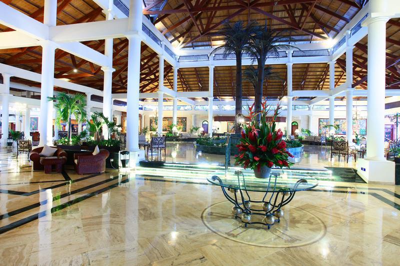 Gran Bahia Principe Punta Cana Hotel Playa Bavaro