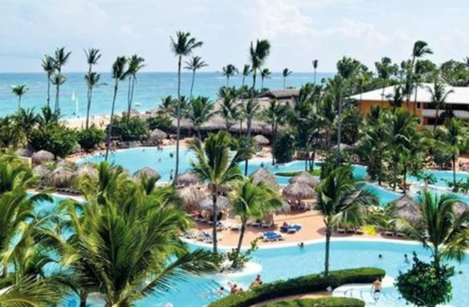 Holidays at Iberostar Punta Cana Hotel in Playa Bavaro, Dominican Republic