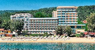 Holidays at Grifid Vistamar Hotel in Golden Sands, Bulgaria
