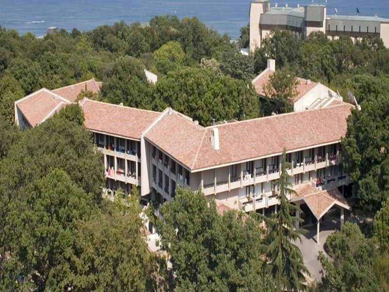Holidays at Preslav Hotel in Golden Sands, Bulgaria