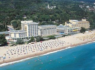 Holidays at Sentido Golden Star Hotel in Golden Sands, Bulgaria