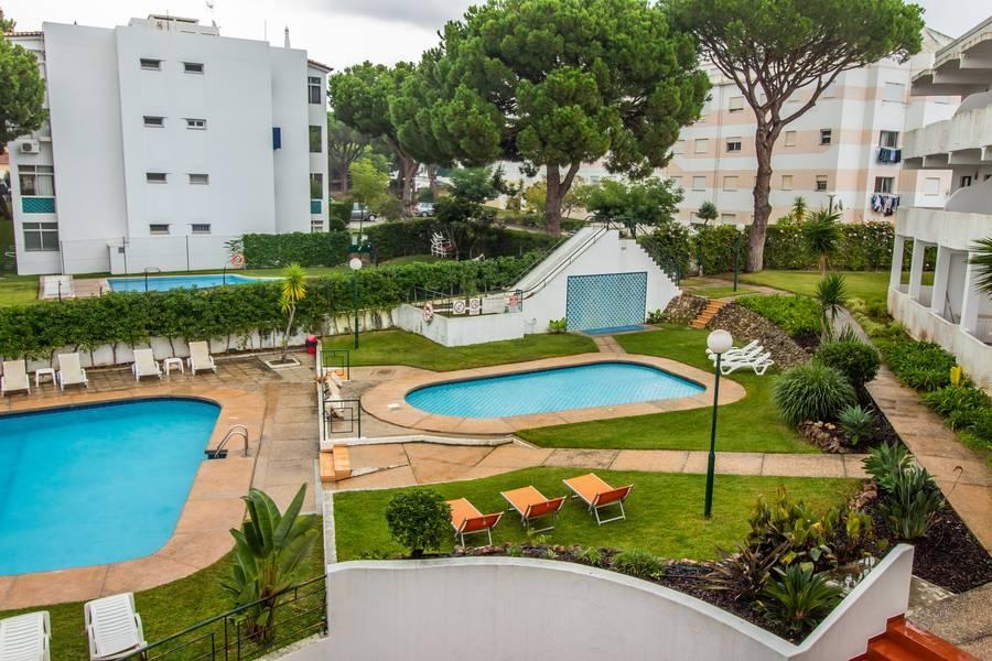 Holidays at Interpass Alvaflor Apartments in Vilamoura, Algarve