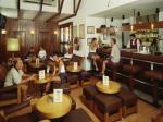 Bar at Do Golf Apartments