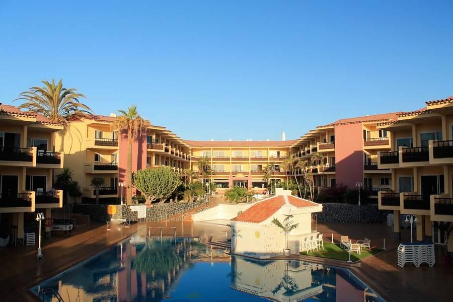 Holidays at Marino Tenerife Hotel in Costa del Silencio, Tenerife