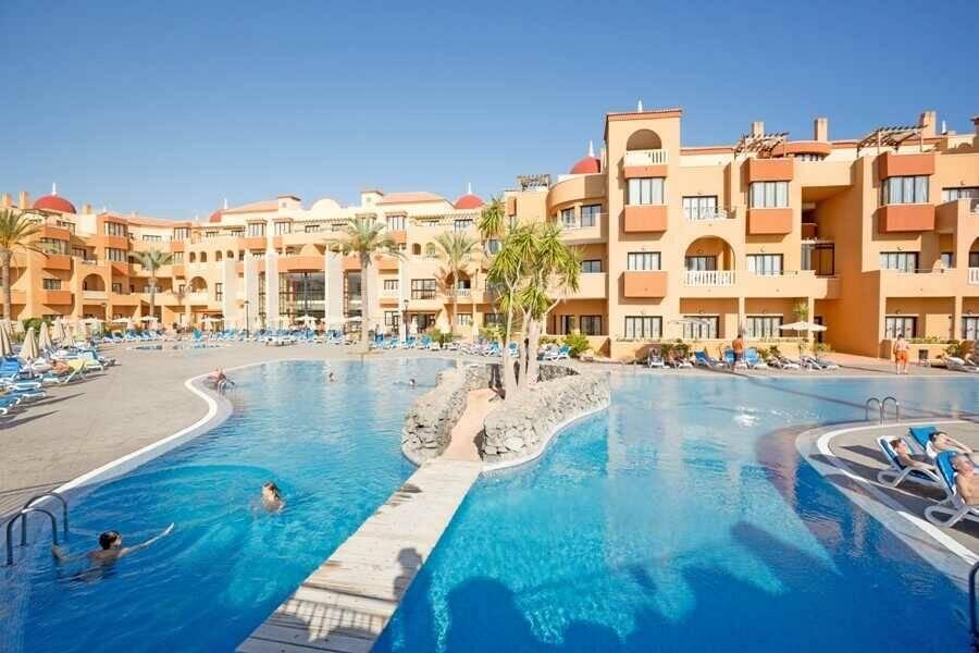Holidays at Grand Muthu Golf Plaza Hotel & Spa in Golf del Sur, San Miguel de Abona