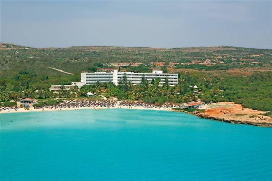 Holidays at Nissi Beach Hotel in Ayia Napa, Cyprus