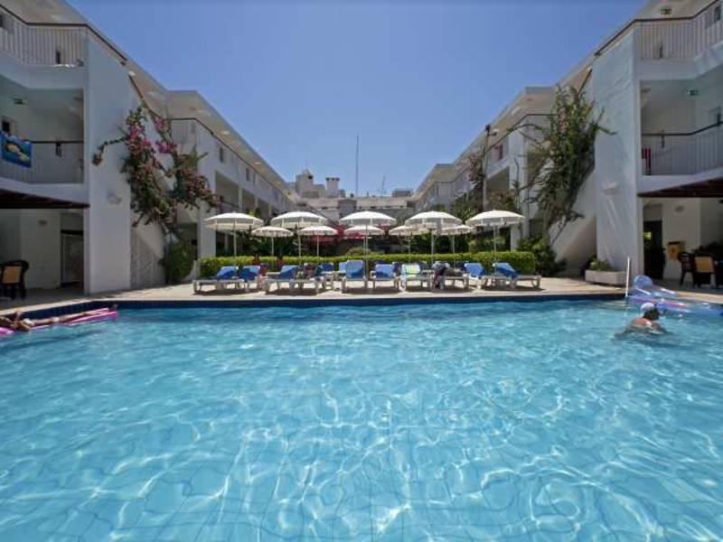 Holidays at Nissi Park Hotel in Ayia Napa, Cyprus