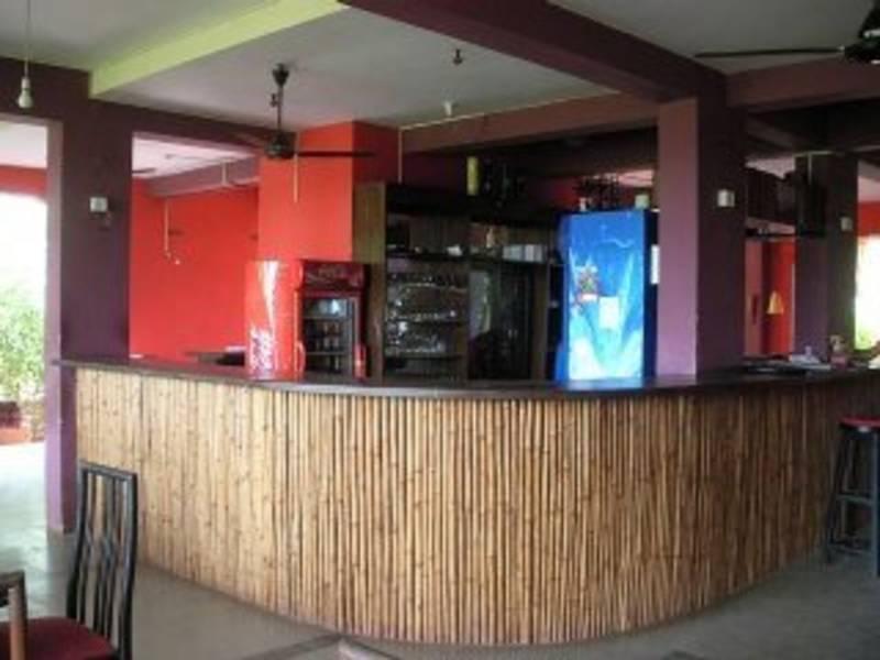 Holidays at Alagoa Resort in Betalbatim, India