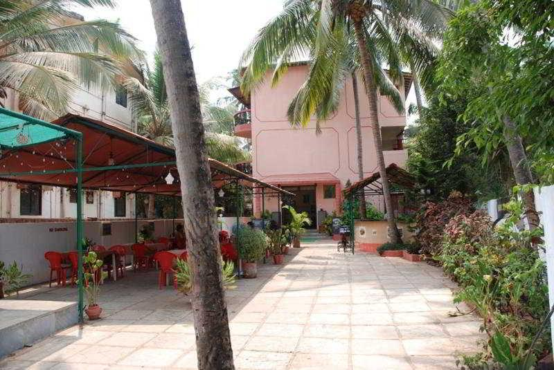 Holidays at Don Hill Hotel in Goa, India