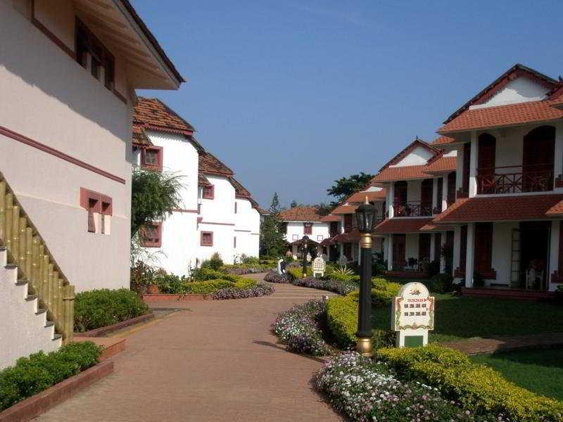 Nanu Resort Hotel