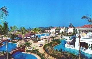 Holidays at Zuri White Sands Hotel in Varca Beach, India