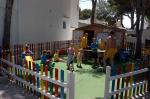 Kids Play Area at Club Cala D'or Park Apartments