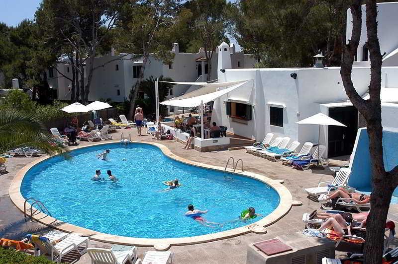 Holidays at Club Cala D'or Park Apartments in Cala d'Or, Majorca