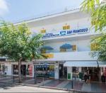 Holidays at San Francisco Hostel in Cala d'Or, Majorca