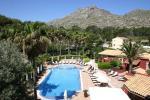 Holidays at Cala Sant Vicenc Hotel in Cala San Vincente, Majorca