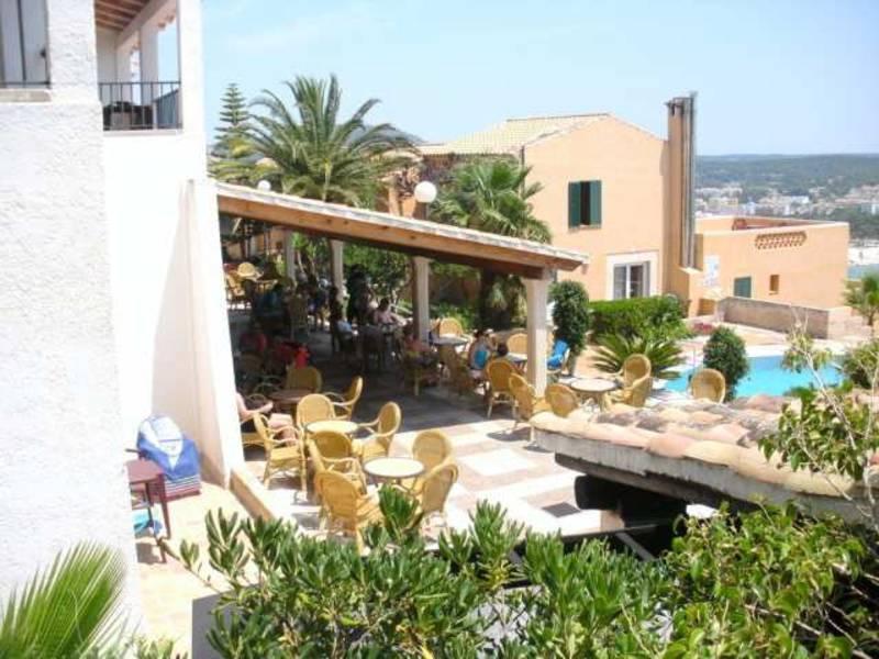 Club Santa Ponsa Apartments, Santa Ponsa, Majorca, Spain ...