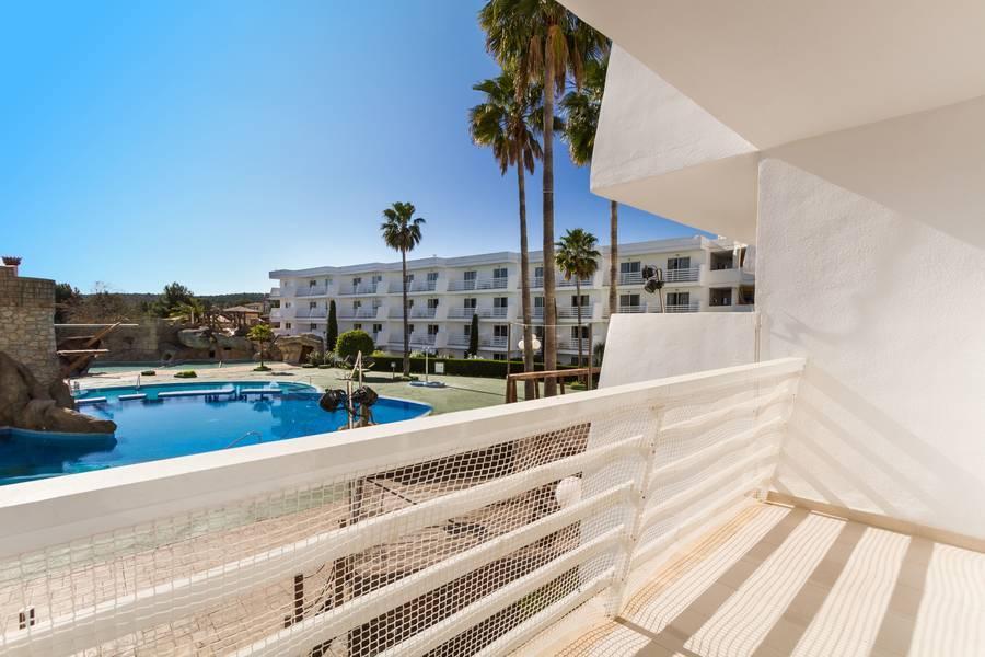Holidays at Pirates Village Resort Hotel in Santa Ponsa, Majorca