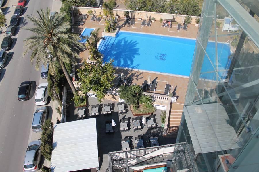 Holidays at Bahia de Alcudia Hotel & Spa in Alcudia, Majorca