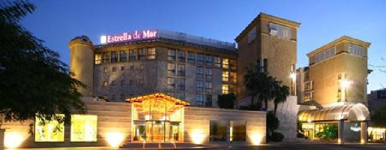 Holidays at Estrella De Mar Hotel in Alcudia, Majorca
