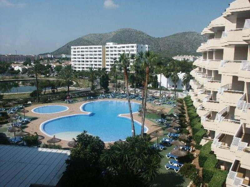 Holidays at Grupotel Port d'Alcudia Hotel in Alcudia, Majorca