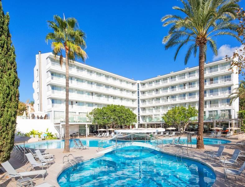 Holidays at JS Sol De Alcudia Hotel in Alcudia, Majorca