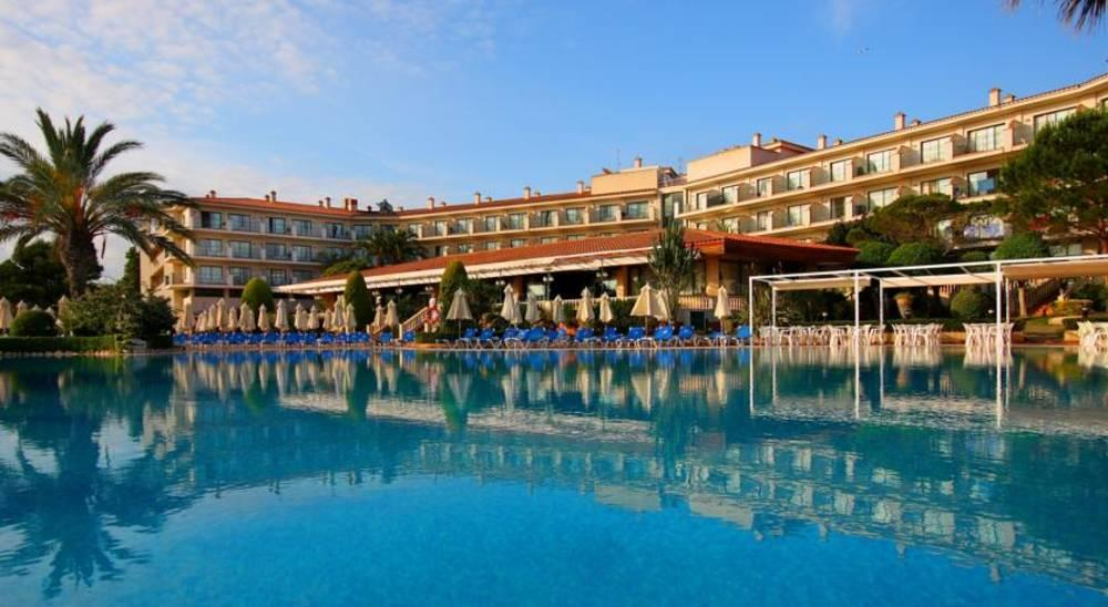 Holidays at Valentin Son Bou Hotel & Apartments in Son Bou, Menorca