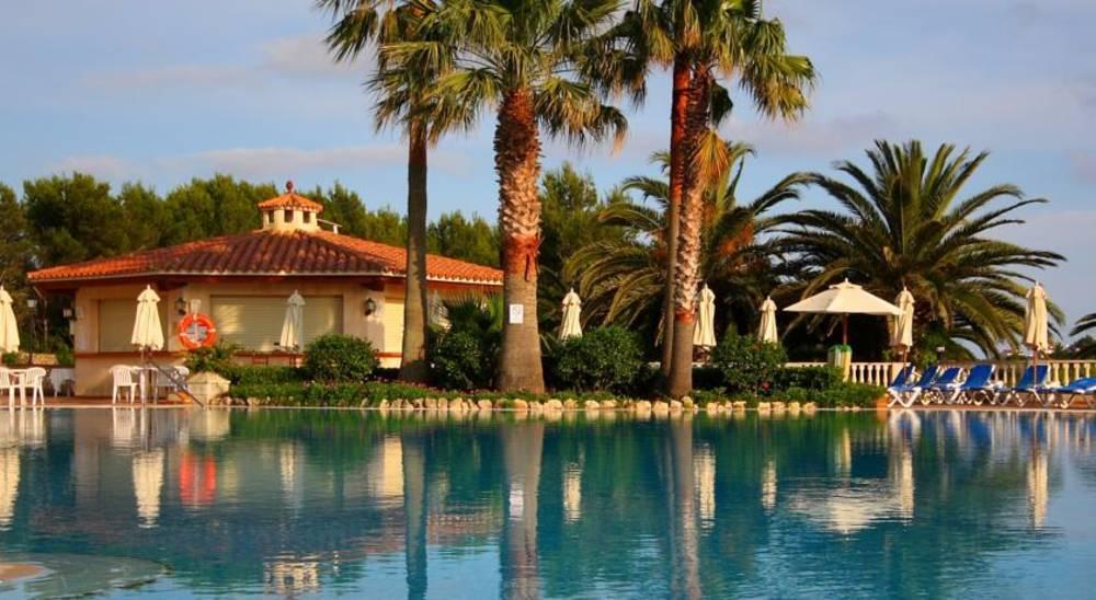 Valentin Son Bou Hotel & Apartments, Son Bou, Menorca ...