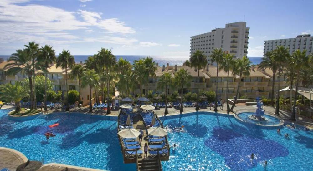 Holidays at Royal Son Bou Family Club Hotel in Son Bou, Menorca