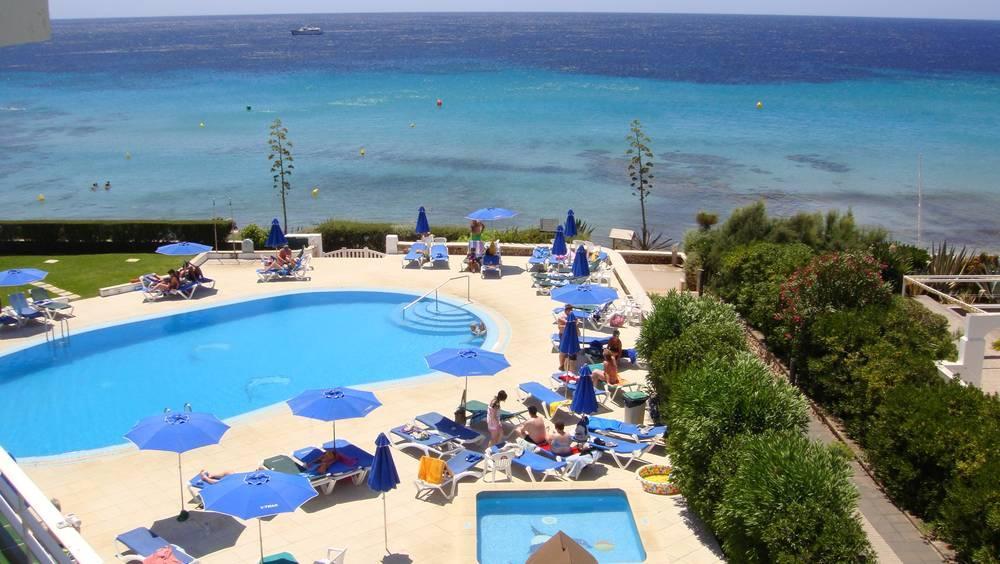 Holidays at Vistamar Studios in Santo Tomas, Menorca