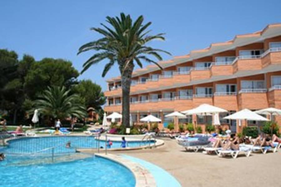 Punta Prima Menorca Xaloc Hotel Punta Prima Menorca Xaloc