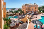Holidays at Estrela Da Luz Hotel in Praia da Luz, Algarve