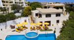 Holidays at Villa Marazul in Lagos, Algarve