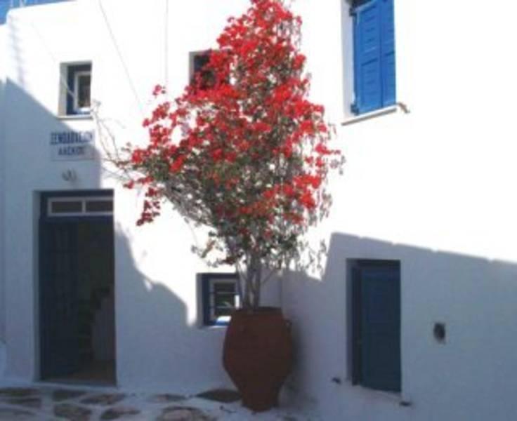 Alekos Pensions Hotel